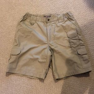 5.11 Tactical shorts